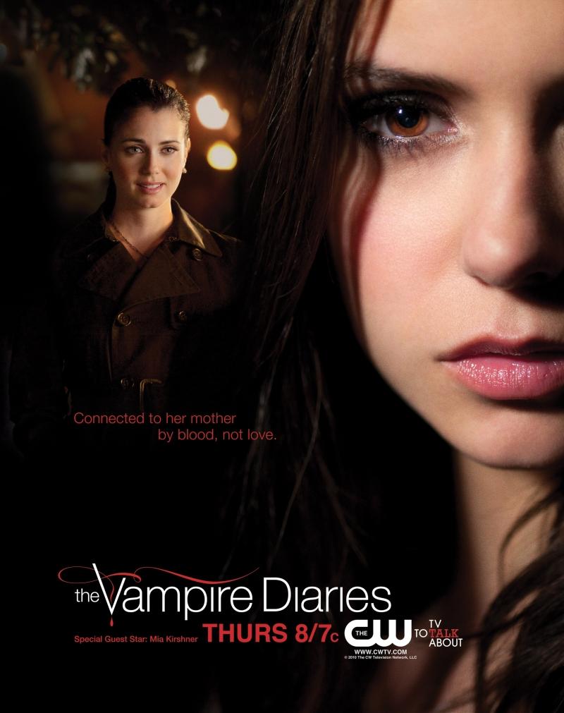 1 части книги дневники вампира