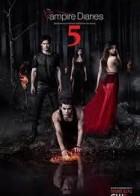 дневники вампира 5 сезон содержание серий