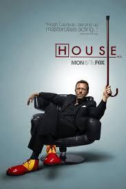 доктор хаус 6 сезон описание