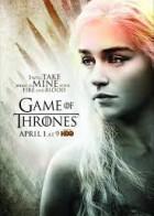 игра престолов 1 сезон содержание серий