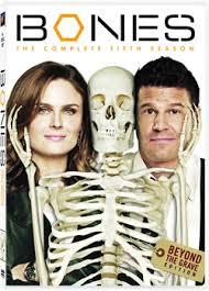 кости 5 сезон содержание серий