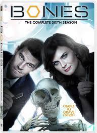 кости 6 сезон содержание серий