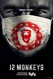 12 обезьян содержание серий